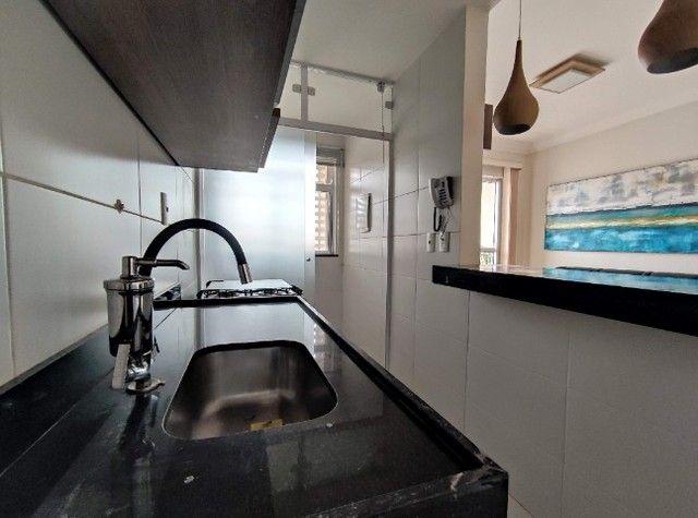 Ap1750 - Apartamento 2 quartos, suíte com móveis à 400m da UFJF - Foto 6