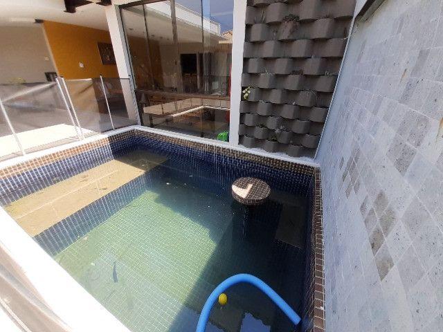 Casa no Vale dos Cristais com 03 suites - Foto 12