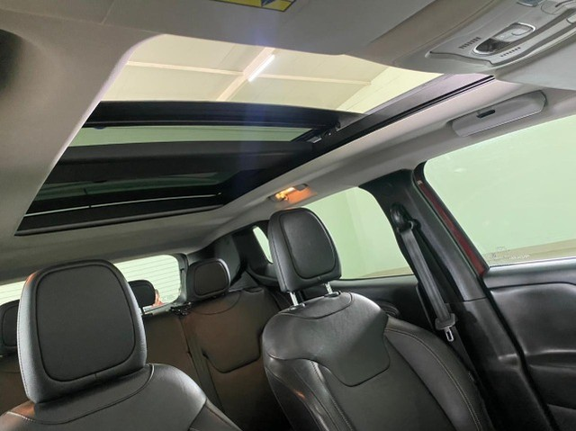 Jeep Renegade Limited 1.8 Flex Ano 2019 Aut.- Teto solar Panorâmico - Ipva Pago - Foto 13