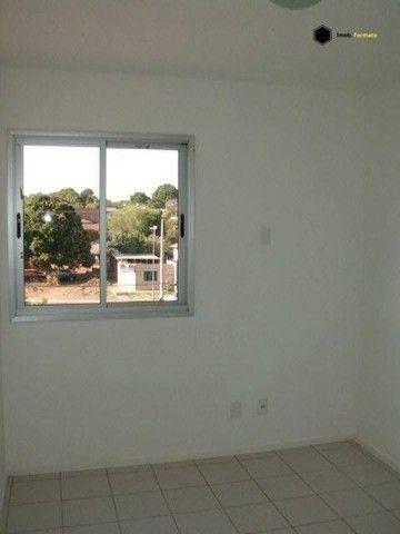 Apartamento com 2 dormitórios para alugar, 66 m² por R$ 1.150,00/mês - Vila Albuquerque -  - Foto 5