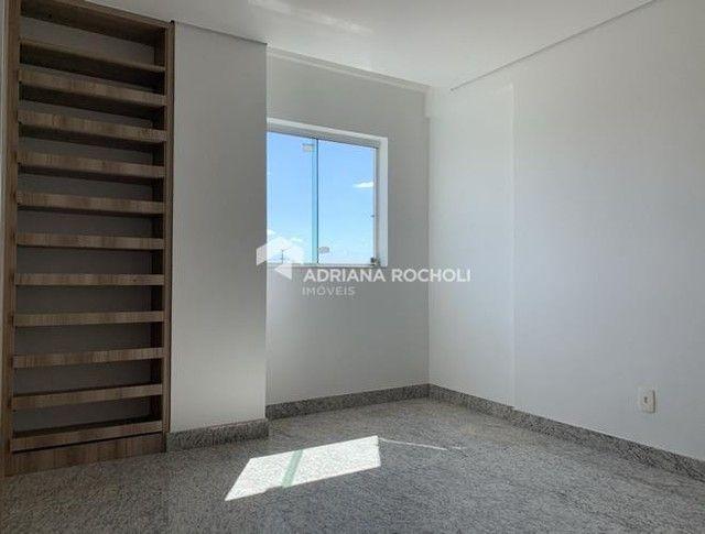 Cobertura à venda, 3 quartos, 1 suíte, 4 vagas, Bom Jardim - Sete Lagoas/MG - Foto 17