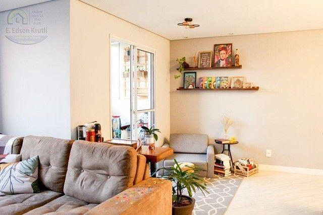 Apartamento para Venda em São Paulo, Lapa de Baixo, 3 dormitórios, 1 suíte, 2 banheiros, 1 - Foto 19
