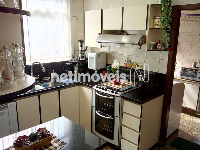 Apartamento à venda com 4 dormitórios em Ouro preto, Belo horizonte cod:30566 - Foto 19