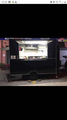 Trailler foodtruck - Foto 6