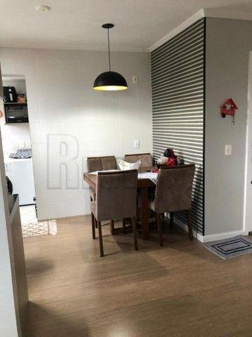 Apartamento à venda com 2 dormitórios em Capoeiras, Florianópolis cod:82391 - Foto 4