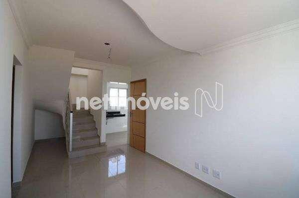 Apartamento à venda com 2 dormitórios em Castelo, Belo horizonte cod:832784 - Foto 2
