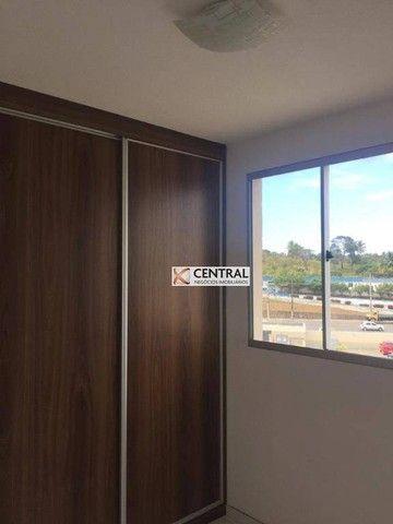 Apartamento com 3 dormitórios para alugar, 72 m² por R$ 1.600,00/mês - Itapuã - Salvador/B - Foto 3