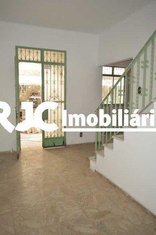 Casa de vila à venda com 2 dormitórios em Tijuca, Rio de janeiro cod:MBCV20056 - Foto 2