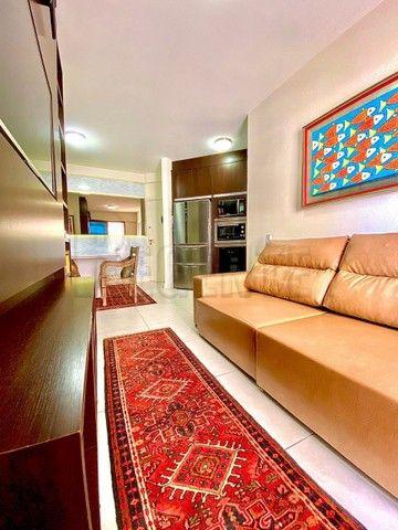 Apartamento à venda com 2 dormitórios em Itacorubi, Florianópolis cod:82777 - Foto 5