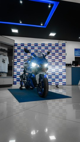 Yamaha YZF R-3 21/21  - Foto 3