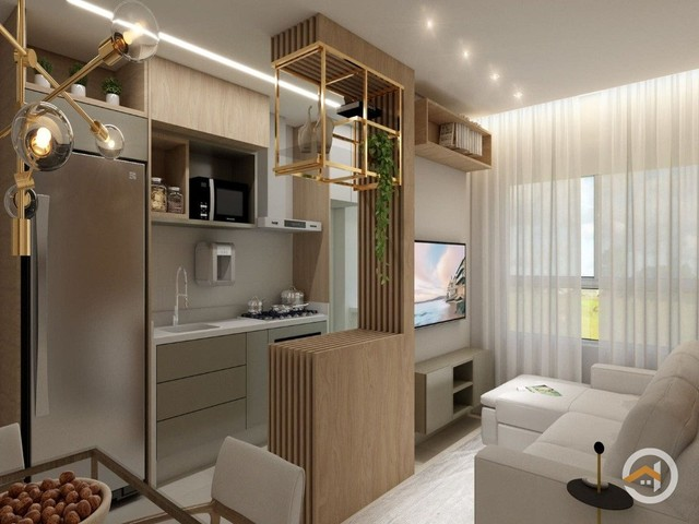 Apartamento à venda com 2 dormitórios em Setor central, Goiânia cod:5369 - Foto 4