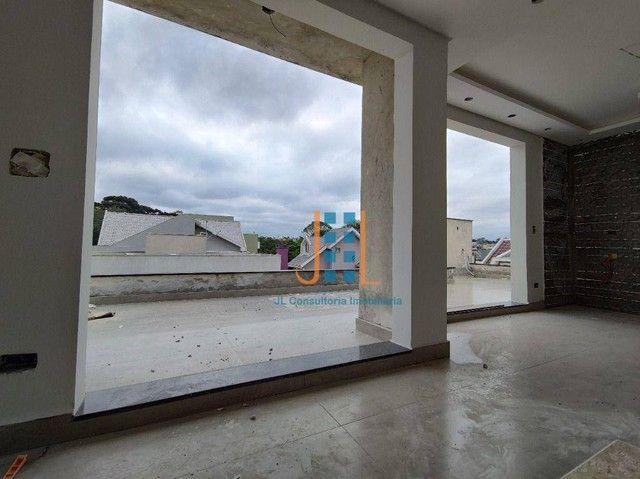 Curitiba - Casa de Condomínio - Umbará - Foto 15