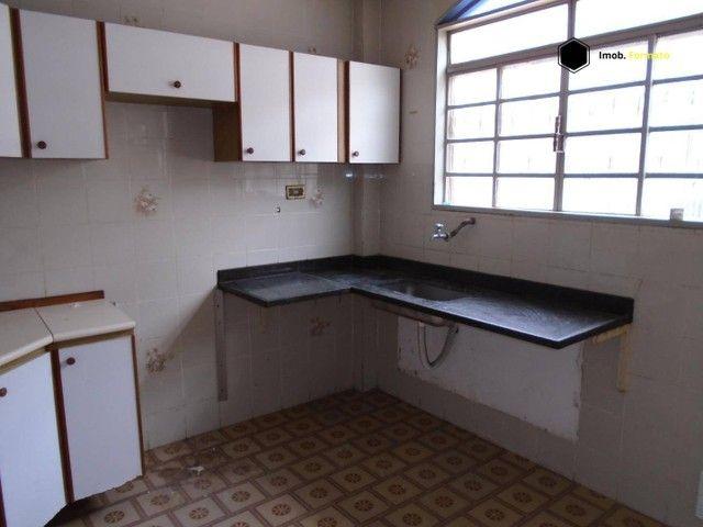 Apartamento com 3 dormitórios para alugar, 70 m² por R$ 750,00/mês - Jardim São Lourenço - - Foto 10