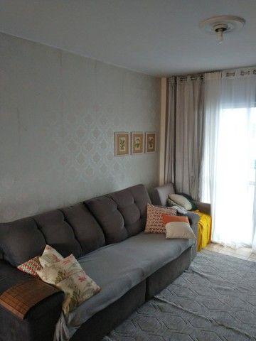 Apartamento à venda com 3 dormitórios em Capoeiras, Florianópolis cod:82770 - Foto 4