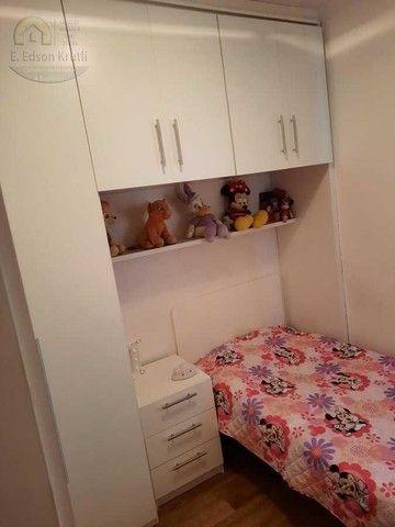 Apartamento para Venda em São Paulo, Vila Barreto, 3 dormitórios, 1 banheiro, 1 vaga - Foto 8