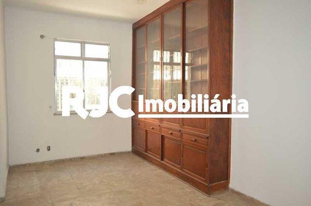 Casa de vila à venda com 2 dormitórios em Tijuca, Rio de janeiro cod:MBCV20056 - Foto 13