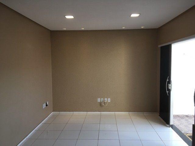 Vendo Casa Novo Cohatrac - Condomínio