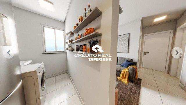 Apartamento à venda com 2 dormitórios em Noal, Santa maria cod:100514 - Foto 5