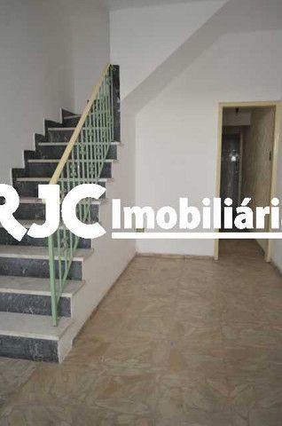 Casa de vila à venda com 2 dormitórios em Tijuca, Rio de janeiro cod:MBCV20056 - Foto 4