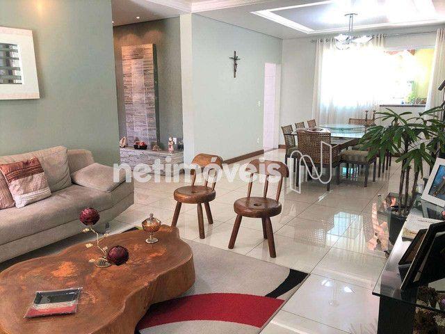 Casa à venda com 4 dormitórios em Jardim atlântico, Belo horizonte cod:832227 - Foto 8