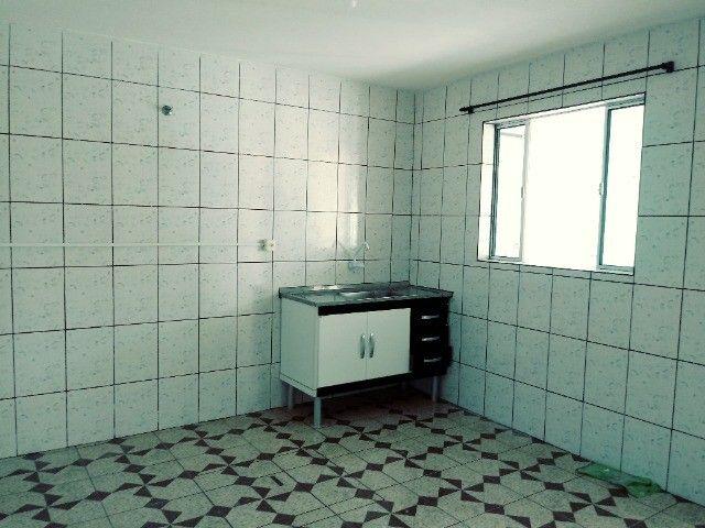 Aluga-se casa térrea 2 cômodos - Foto 14