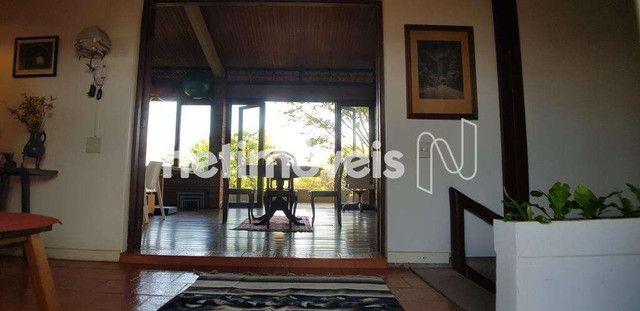 Casa à venda com 4 dormitórios em Jardim atlântico, Belo horizonte cod:828960 - Foto 5
