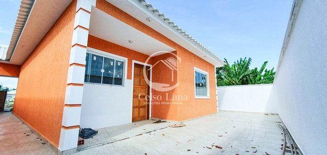 Casa de condomínio à venda com 3 dormitórios em Cajueiros (itaipuaçú), Maricá cod:89 - Foto 12