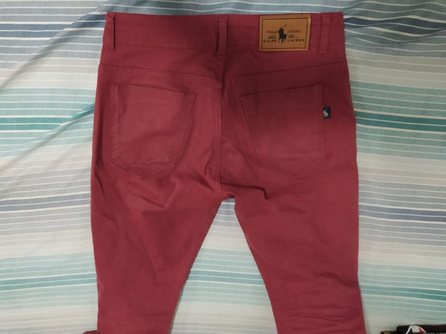 Calça jeans Polo - Foto 2