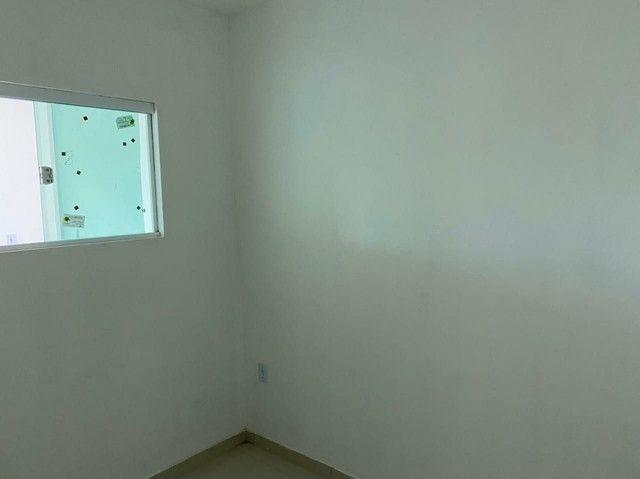 Vendo ou troco Apartamento (térreo e 1° andar) - Rua principal do Hosana - Foto 9