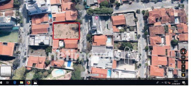 Apartamento à venda com 2 dormitórios em Itapoã, Belo horizonte cod:766791 - Foto 5