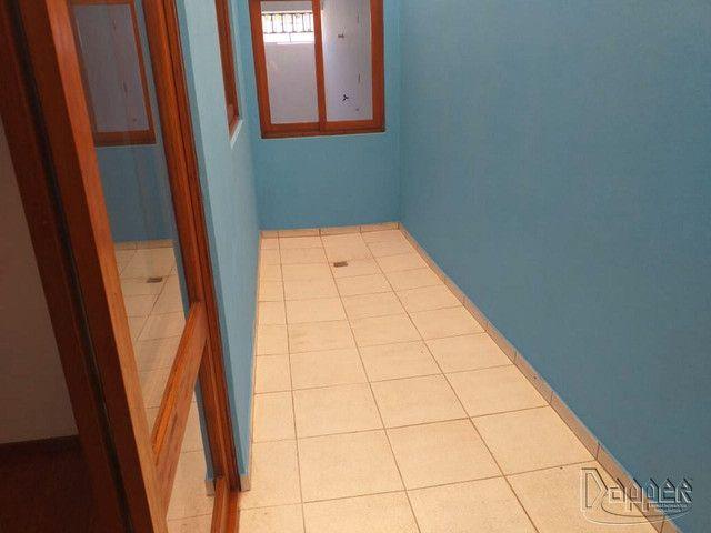 Apartamento para alugar com 3 dormitórios em Operário, Novo hamburgo cod:784 - Foto 9