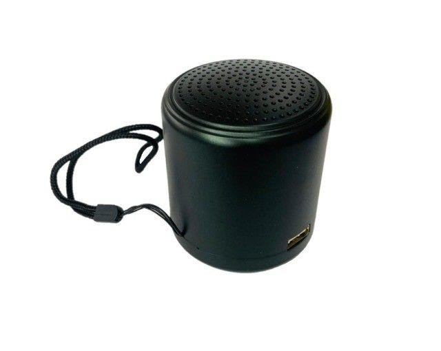 Mini Caixa de Som Bluetooth 3W AL-6889 - Altomex - Foto 4
