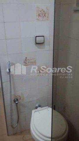 Apartamento à venda com 2 dormitórios em Tijuca, Rio de janeiro cod:CPAP20563 - Foto 18