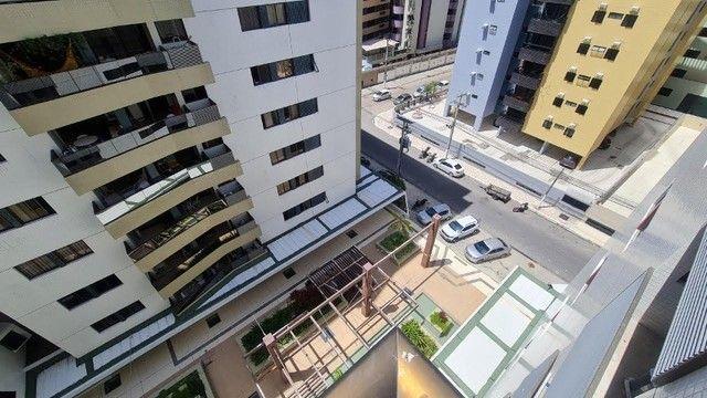Apartamento com 3 dormitórios à venda, 111 m² por R$ 930.000,00 - Ponta Verde - Maceió/AL - Foto 16