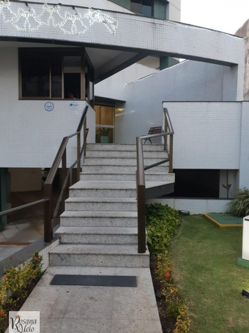Edf San Bernardo no Pina/130m/4 Qtos e 2 suites / lazer/vista mar/localização privileg... - Foto 15