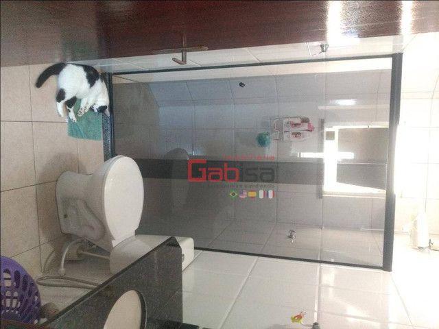 Apartamento com 2 dormitórios à venda, 64 m² por R$ 250.000 - Estação - São Pedro da Aldei - Foto 11