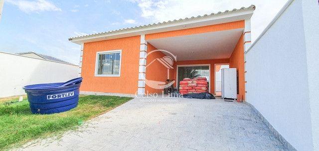 Casa de condomínio à venda com 3 dormitórios em Cajueiros (itaipuaçú), Maricá cod:89 - Foto 2