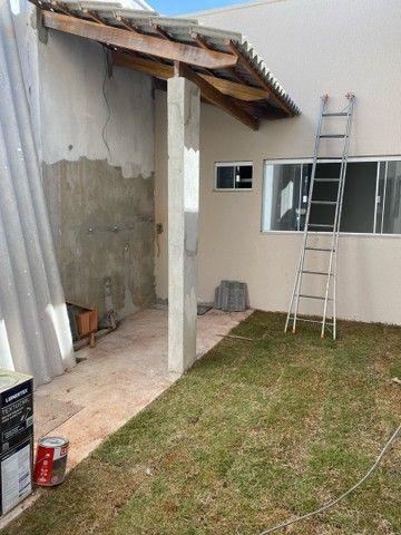 Casa nova 3 quartos no Jardim novo mundo  - Foto 16