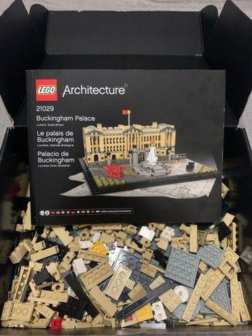 Lego Architecture 21029 - Buckingham Palace - Foto 2