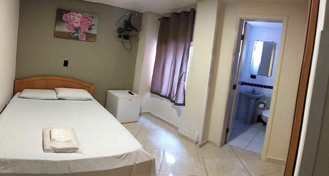 Hotel, Quartos Suítes mensal a partir de 850,00 - Foto 3