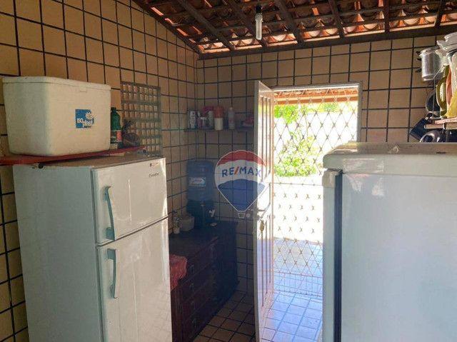 Casa com 3 dormitórios à venda, 49 m² por R$ 155.000,00 - Jacumã - Conde/PB - Foto 10