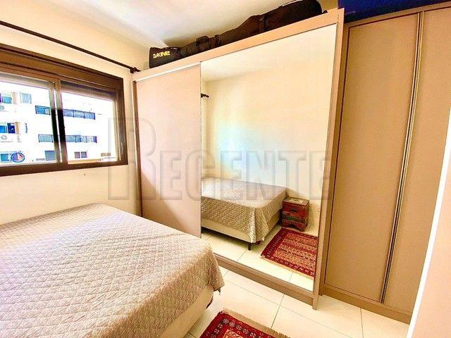 Apartamento à venda com 2 dormitórios em Itacorubi, Florianópolis cod:82777 - Foto 17