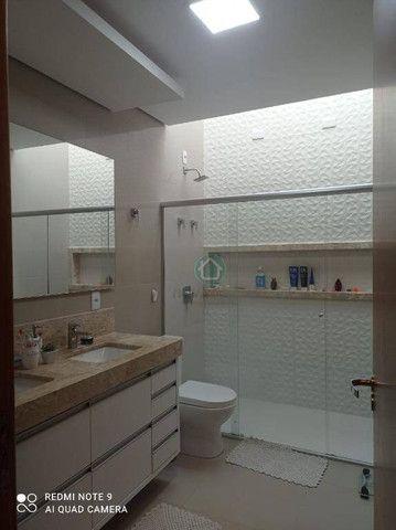Casa com 3 dormitórios à venda, 220 m² por R$ 850.000,00 - Agua Limpa Park - Campo Grande/ - Foto 17