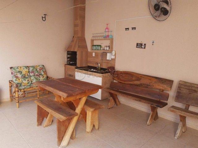 Casa à venda com 3 dormitórios em Villa branca, Jacarei cod:V14749 - Foto 14