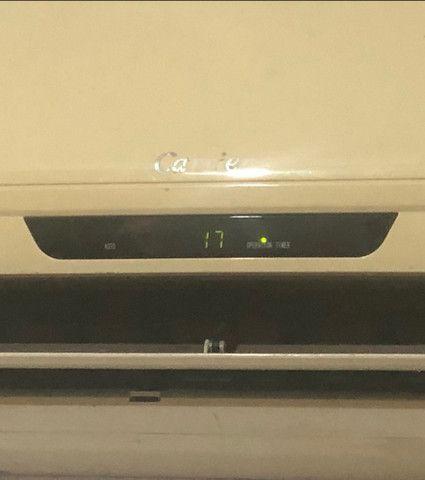 Ar condicionado Sprint 9.000  - Foto 2