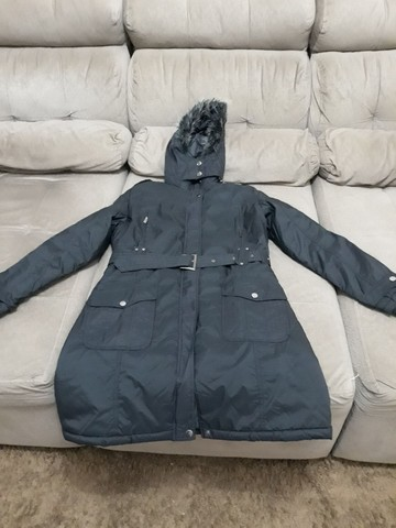 Vendo casaco feminino EGG