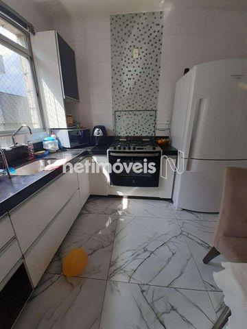 Apartamento à venda com 3 dormitórios em Castelo, Belo horizonte cod:832743 - Foto 7