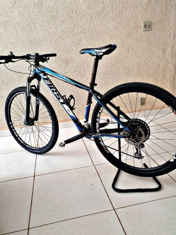 Bike aro 29 tamanho M grupo GX - Foto 3