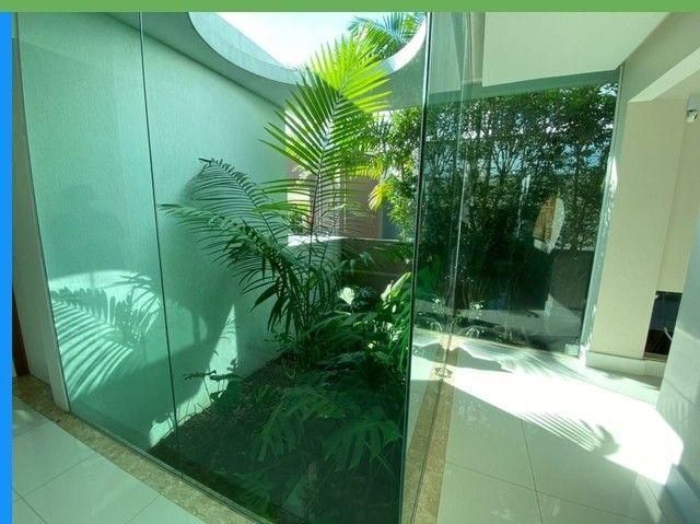 Condomínio itaporanga Três Casa 5 Quartos Ponta Negra  - Foto 10