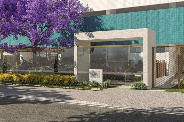 EM-Edifício Atalanta | 40m² | Lazer Completo | Melhor Da Região - Foto 12